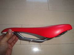 test saddle 02