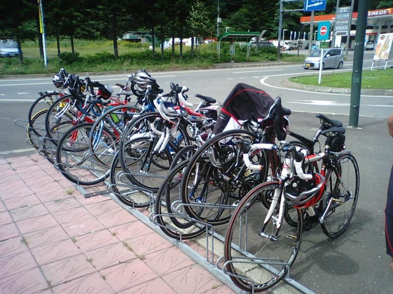 iwanの自転車日記 : 2010年08月23日