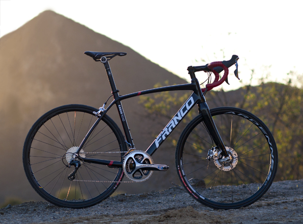 iwanの自転車日記 : フロントの ...