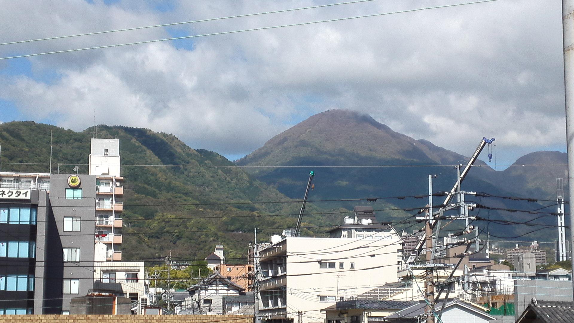 私は別府から博多へJR輪行。