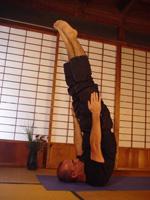 zentra kundalini yoga第2期 ヴィシュッデイ アサナ vishuddhi asana