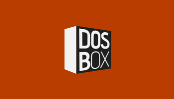 DosBox-Emulator
