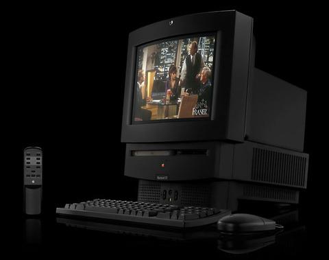 MacintoshTV