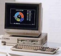 PC-9801U
