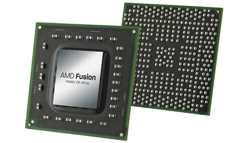 AMDFusion