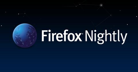 FirefoxNightyeogo