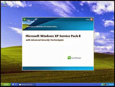 WinXPSP4