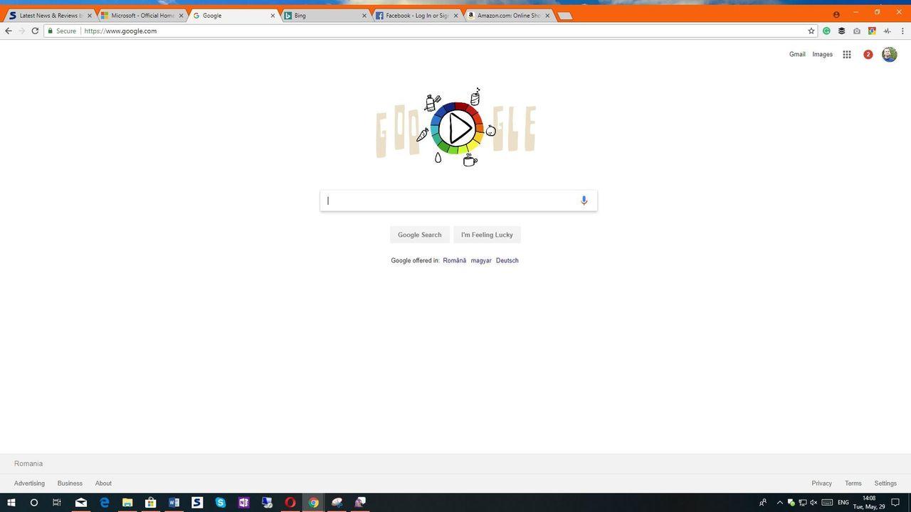 0から楽しむパソコン講座のブログ【ちょっとした不具合】Chromeの最大化で隙間ができる【Winodws10 バージョン1803】コメント
