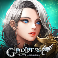 Goddess 闇夜の奇跡JP