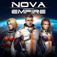 Nova Empire Space Commander