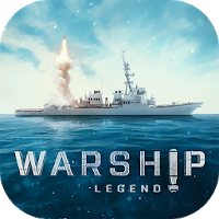 Warship Legend Idle RPG