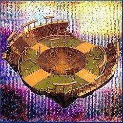 先史遺産都市バビロン