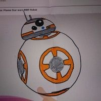 BB8 from GadgetWraps