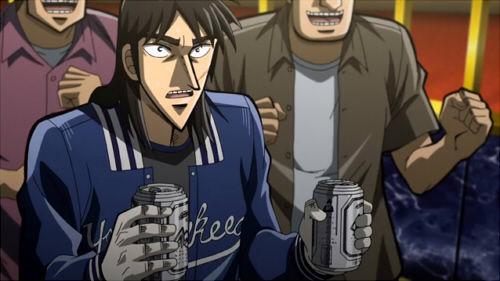 ビール持ち