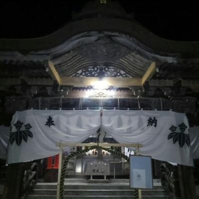 義経神社2