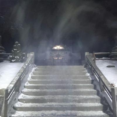 義経神社4