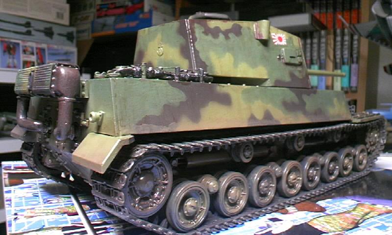 五式中戦車の画像 p1_29