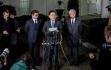 米朝首脳会談合意