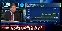 2020.01.03 STOCK DECLINE AFTER US MILITARY STRIKE IN IRAQ-1-3