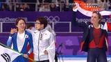 2.19 女子スピードスケート500M
