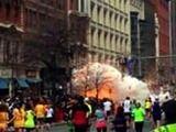 4.15 ボストンマラソンゴール付近で爆発
