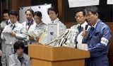 4.12 経済産業省 福島原発事故、最悪の「レベル7」に引き上げ
