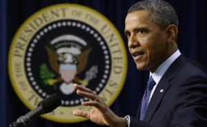 1.12 オバマ大統領 一般教書演説