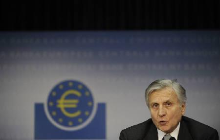 12.04 トリシェ総裁 ECBは主要政策金利を75bp引き下げ2.5%に