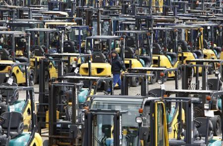 8.10 6月機械受注 前月比+9.7%