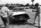 1980 日本車叩き