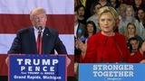 10.1 Clinton and Trump
