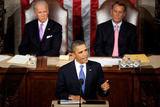 09.08 オバマ米大統領、米議会で景気対策発表