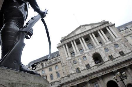 12.04 英中銀は政策金利を100bp引き下げ2.0%に