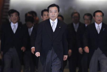 9.2 野田新内閣