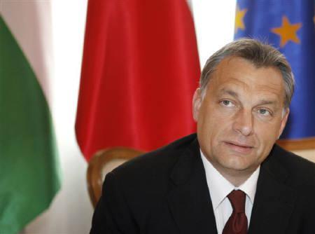 ハンガリー首相報道官