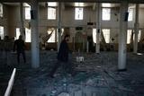 4.4 シリア北西部イドリブ県 サリン空爆