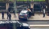 3.22 ロンドン 国会議事堂襲撃テロ事件