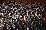 11.21 衆院解散