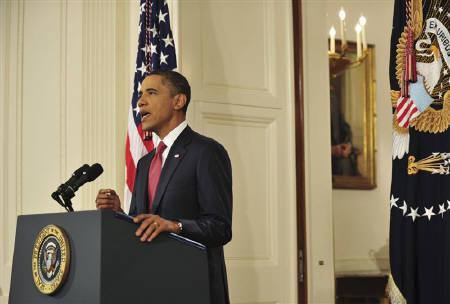7.26 米オバマ大統領TV演説