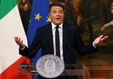 イタリアレンツィ首相