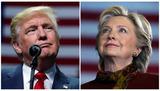2016米大統領選