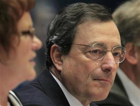 12.19 ECBドラギ総裁 欧州議会で証言