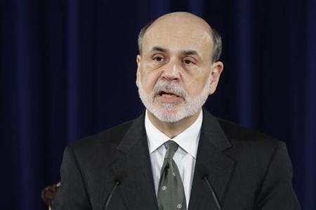 9.13 バーナンキFRB議長 FOMC終了後記者会見