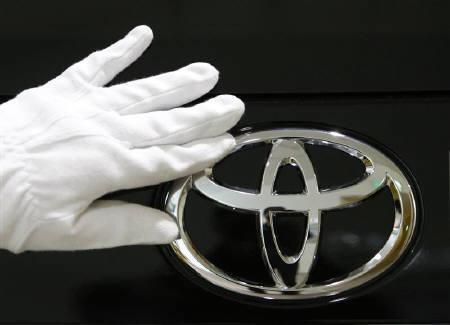 11.06トヨタ09年3月期大幅下方修正発表