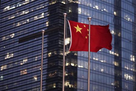 9.20 中国製造業PMI