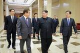 3.6 北朝鮮