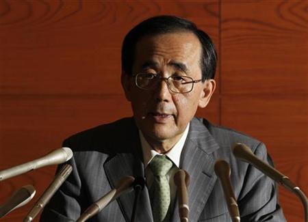 4.27日銀白川総裁の会見