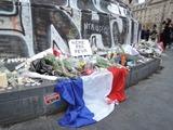 仏同時テロ