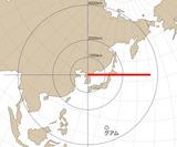 北朝鮮ミサイル9.15