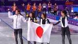 2.21 パシュート女子 決勝